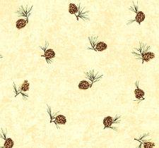 Pine-Cone-Ivory