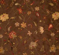 Trend, Jaclyn Smith Home brown black, арт.01855 Pecan