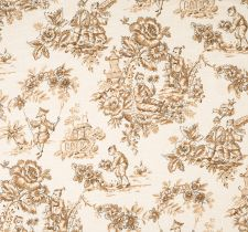 Trend, Jaclyn Smith Home brown black, арт.01827 Caramel