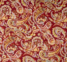 Trend, Jaclyn Smith Home red spice, арт.01829 Sangria