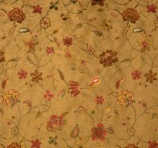 Trend, Jaclyn Smith Home red spice, арт.01855 Tabasco