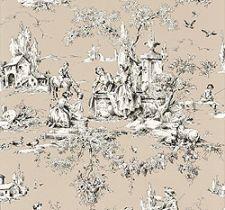 Thibaut, Toile Portfolio, арт.F97342