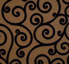 Trend, Jaclyn Smith Home brown black, арт.01845 Jet