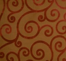 Trend, Jaclyn Smith Home red spice, арт.01845 Tabasco