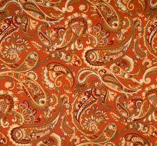 Trend, Jaclyn Smith Home red spice, арт.01829 Tabasco