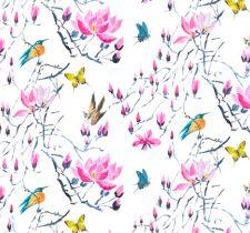 Designers guild, Kimono blossom, арт.F1903/01