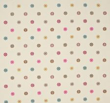 Sanderson, Options 10 Embroideries, арт.DOPECA307
