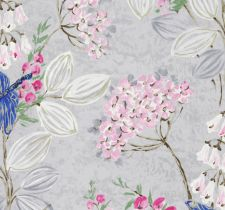 Designers guild, Kimono blossom, арт.F1897/01