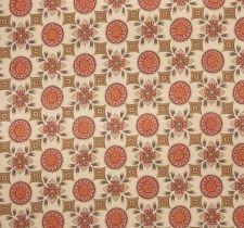 Trend, Jaclyn Smith Home II terracotta cinna, арт.02127 Artwork