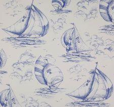 Jane Churchill, Mayflower, арт.J665F-01
