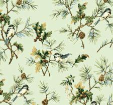 Chickadee-Spring-Green