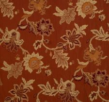 Trend, Jaclyn Smith Home red spice, арт.01846 Tabasco