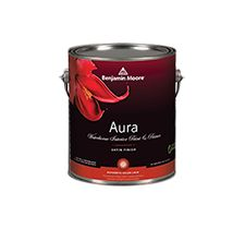 Aura 526 Waterborne Interior Paint - Satin Finish