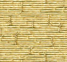 Bamboozled-Ochre