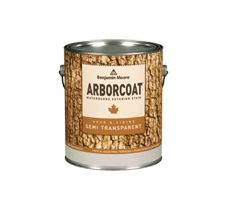 Arborcoat 638 Semi Transparent Deck and Siding Stain