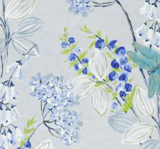 Designers guild, Kimono blossom, арт.F1897/02