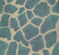 Zarafa 44-Turquoise