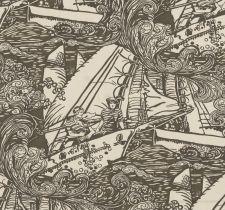 Ralph Lauren, Artiste de la Mer, арт.FRL150/01