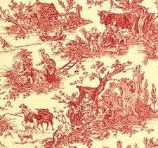 Thibaut, Signature Prints, арт. F79707