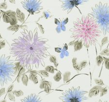Designers guild, Kimono blossom, арт.F1896/04