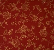 Trend, Jaclyn Smith Home red spice, арт.01852 Crimson