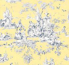 Thibaut, Toile Portfolio, арт.F97340