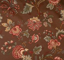 Trend, Jaclyn Smith Home brown black, арт.01830 Coffee