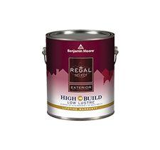 Regal Select 401 Exterior High Build - Low Lustre Finish