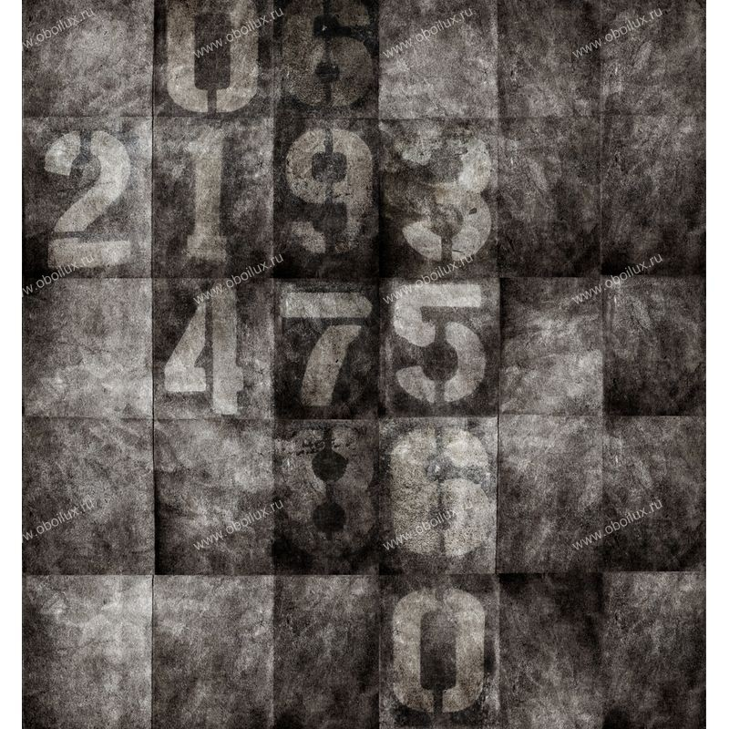 Итальянские обои Wall & deco,  коллекция Life 12, артикулWDDO1202