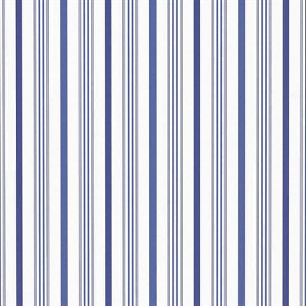 Американские обои Ralph Lauren,  коллекция Stripe Library, артикулLWP60760W