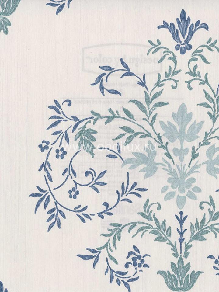 Канадские обои Blue Mountain,  коллекция Pastel, артикулBC1583666