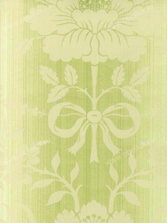 Английские обои Zoffany,  коллекция Strie Damask, артикулSDA03001