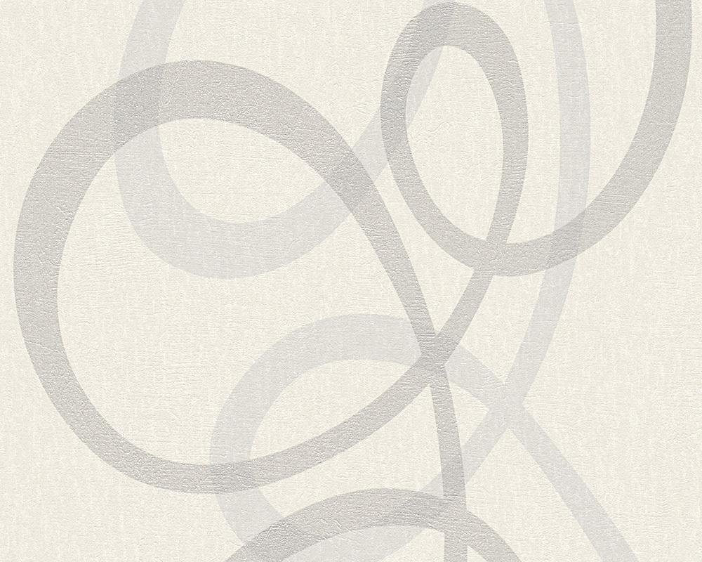 Немецкие обои A. S. Creation,  коллекция Fleece Royal, артикул96189-1