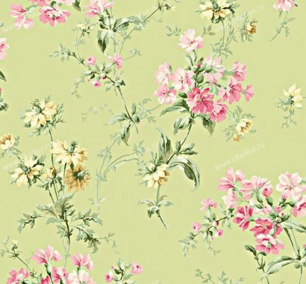 Американские обои Wallquest,  коллекция Springtime Cottage, артикулCG31004
