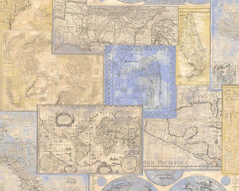 Немецкие обои A. S. Creation,  коллекция Dekora Natur VI, артикул6643-10