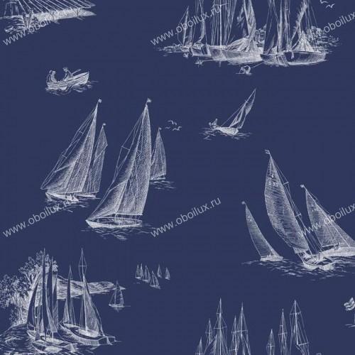 Обои  Eijffinger,  коллекция Atlantic, артикул343059