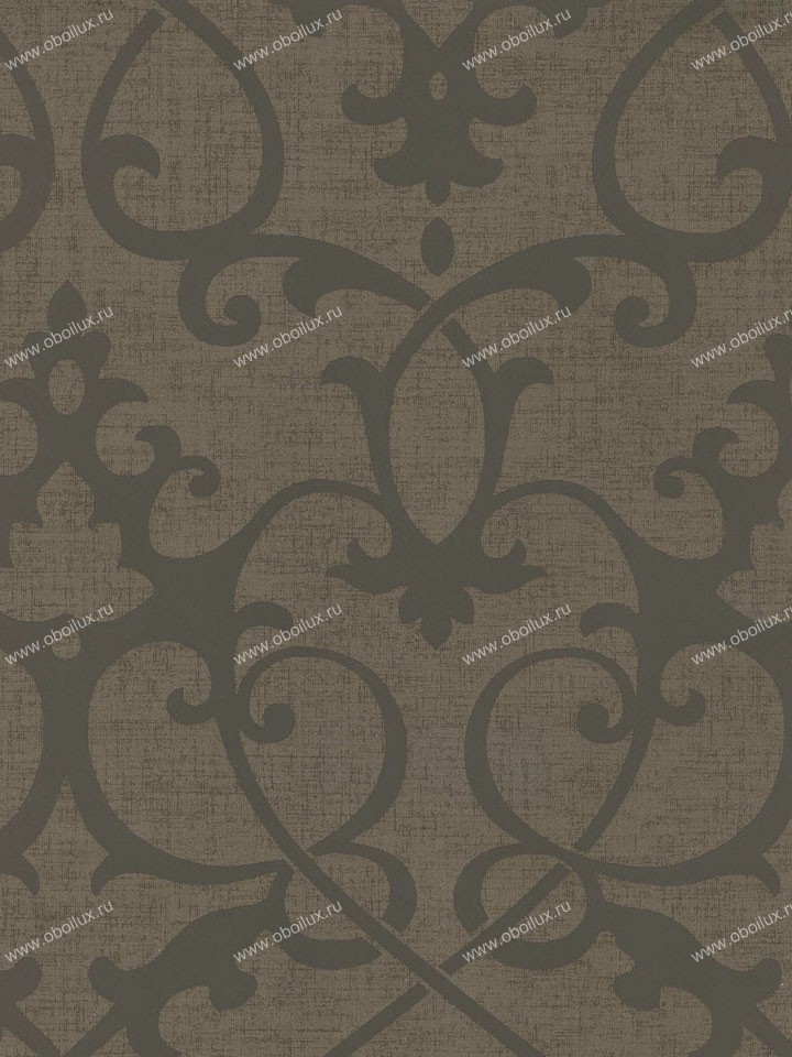 Американские обои Brewster,  коллекция Damask Traditional Prints, артикул75-62900