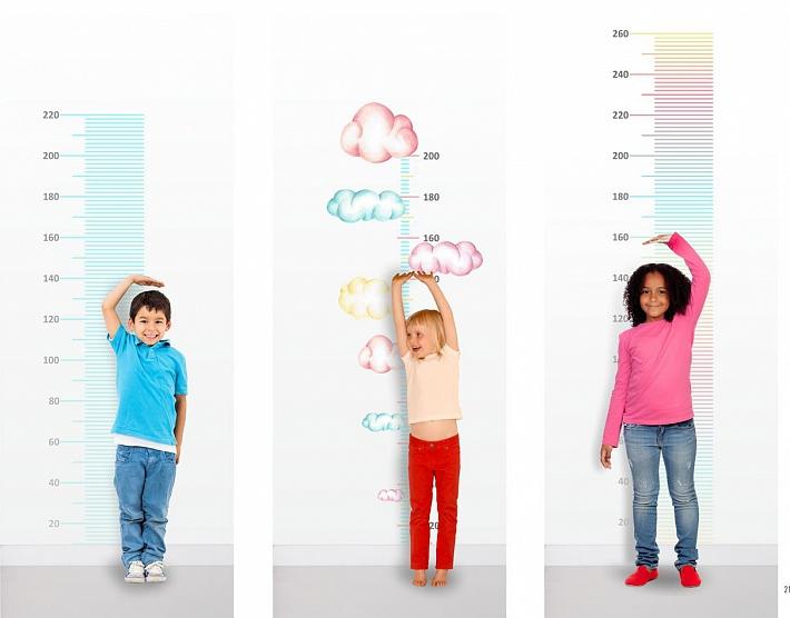 Российские обои ID Wall,  коллекция Детям, артикулID037044