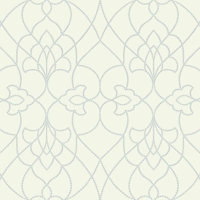 Американские обои York,  коллекция Candice Olson - Modern Luxe, артикулDN3738