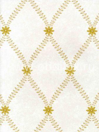 Английские обои Zoffany,  коллекция Fleurs Rococo, артикулFLW06002
