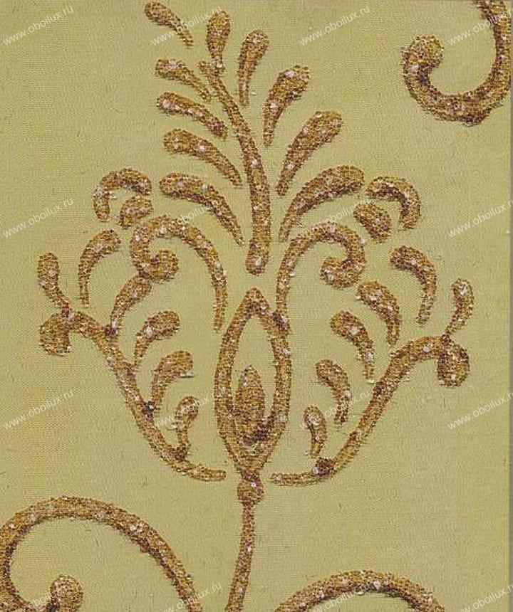 Американские обои York,  коллекция Carey Lind - Diva, артикулCBQ0850