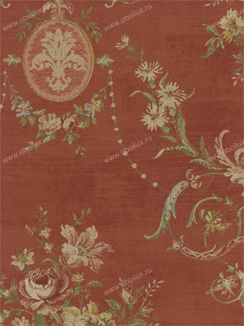Американские обои Seabrook,  коллекция Tapestry, артикулTY30601