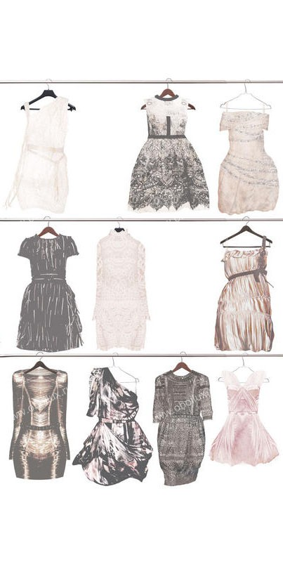 Шведские обои Mr Perswall,  коллекция Fashion, артикулP141301-4