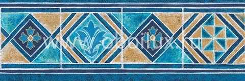 Канадские обои Blue Mountain,  коллекция Jewel, артикулBC1583720b
