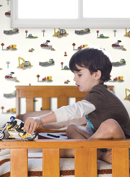 Американские обои York,  коллекция Waverly Kids, артикулWK6944