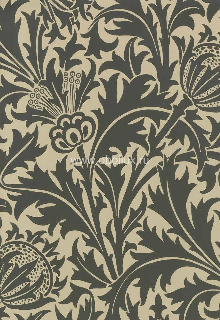 Английские обои Morris & Co,  коллекция Art of decoration V, артикулDMOWTH103