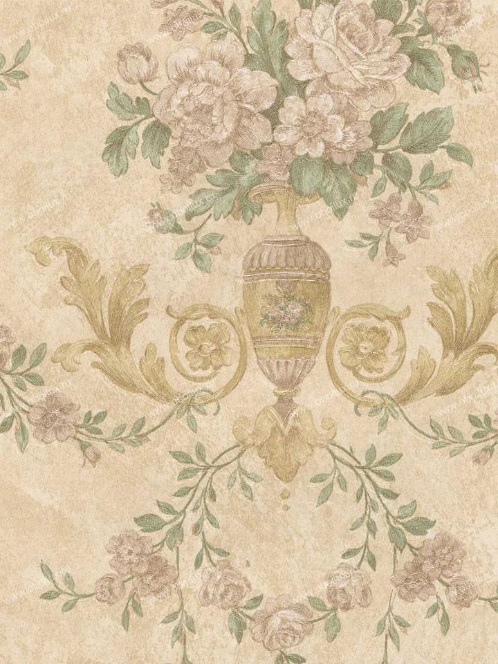 Американские обои Brewster,  коллекция Textured Weaves, артикул98275318