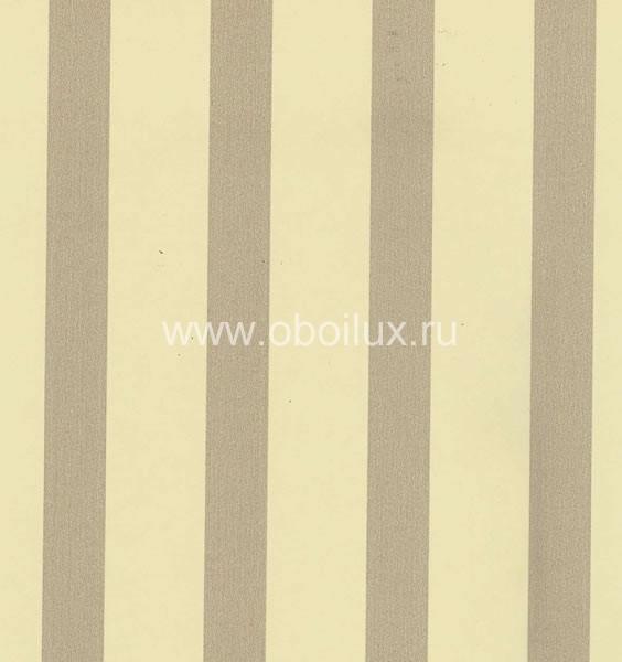 Английские обои The art of wallpaper,  коллекция Stripes Daisy Lace, артикулaow-nst-13