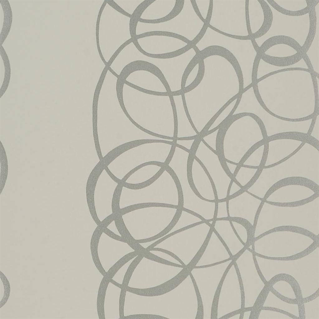 Английские обои Designers guild,  коллекция Marquisette, артикулPDG689-03