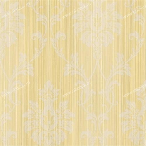 Американские обои Chesapeake,  коллекция Damasks Stripes, артикулDS71435